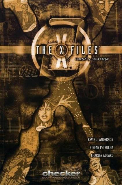 X-Files: Volume 2