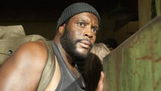 Coleman as Tyreese