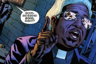 Reverend Good