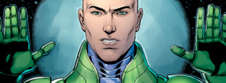 Prime Earth - Lex Luthor