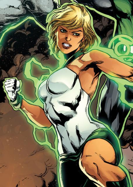 Hot girls in dc comics Hot Girls From Dc Comics