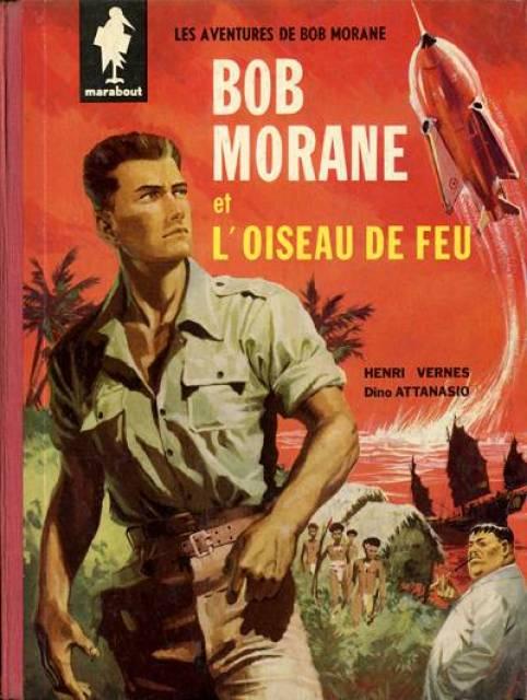 Les Aventures de Bob Morane