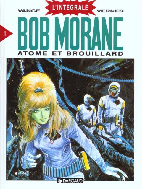 L'Integrale Bob Morane