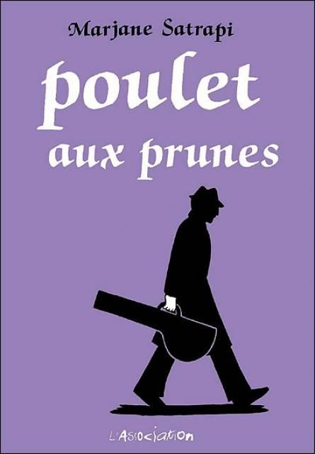 Poulet aux Prunes