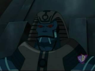 Apocalypse's final appearance in X-Men Evolution