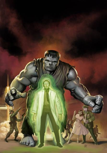 Marvel Masterworks: Incredible Hulk