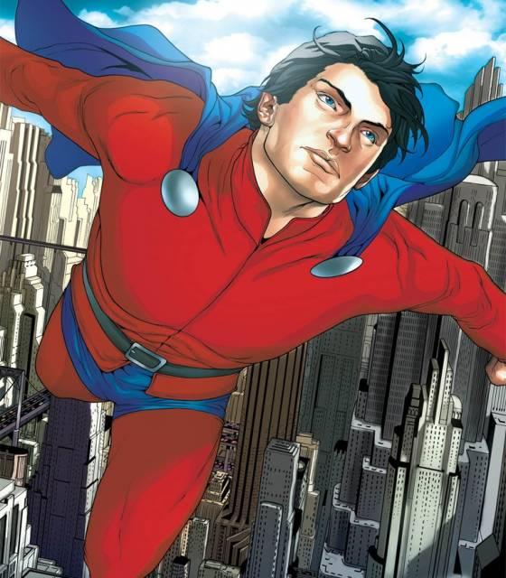 Mon-El (Earth-Prime)