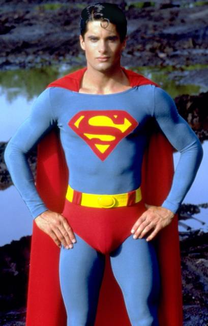 The Adventures of Superboy