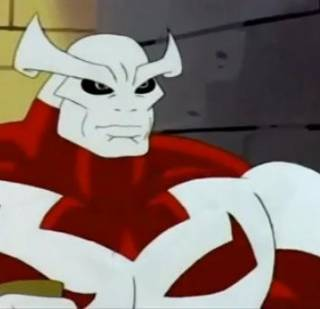 Caliban in X-Men: The Animated Series