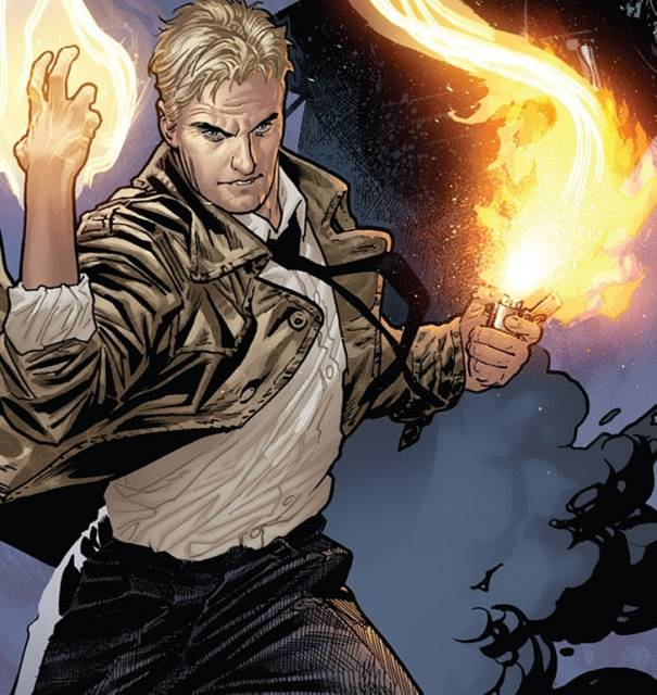 John Constantine (Earth Prime)