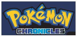 Pokémon Chronicles