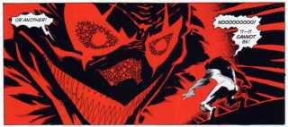 Maslun appears as Grendel
