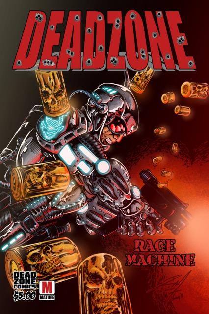 Deadzone: Rage Machine