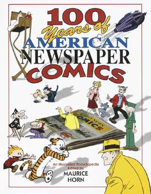 100 Years of American Newspaper Comics
