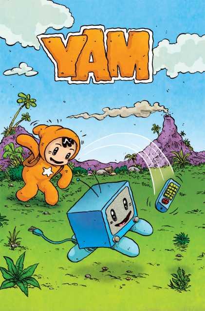 Yam: Bite-Size Chunks