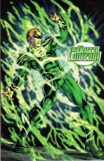 Green Lantern (Earth-2)