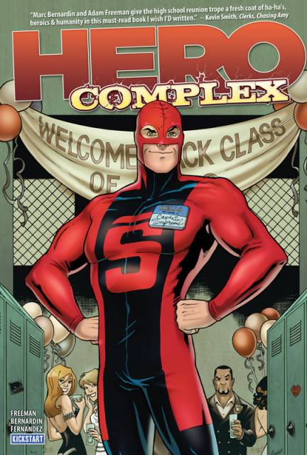 Hero Complex