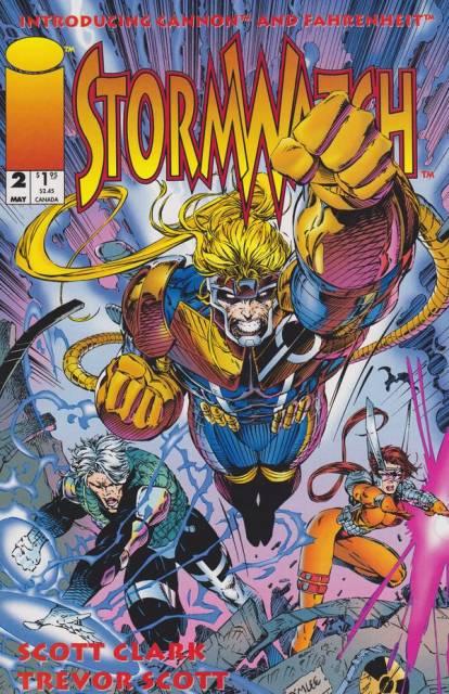StormWatch Two
