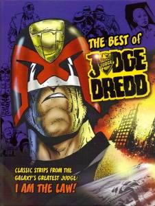 Best of Judge Dredd