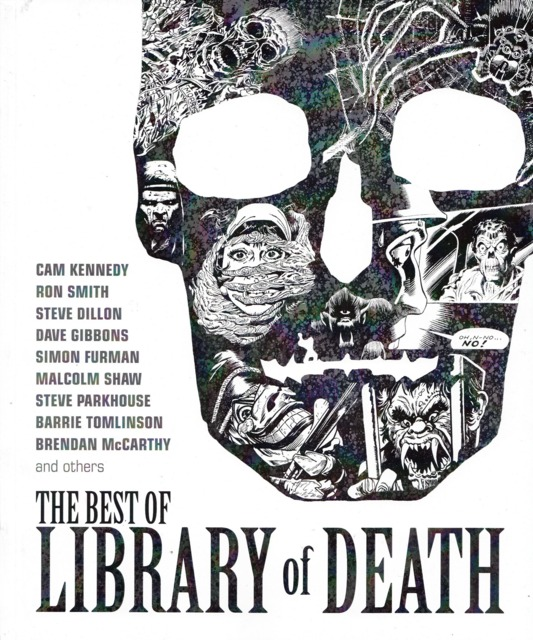 The Best of Library of Death