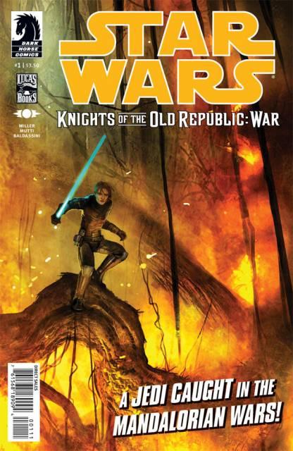 Star Wars: Knights of the Old Republic - War