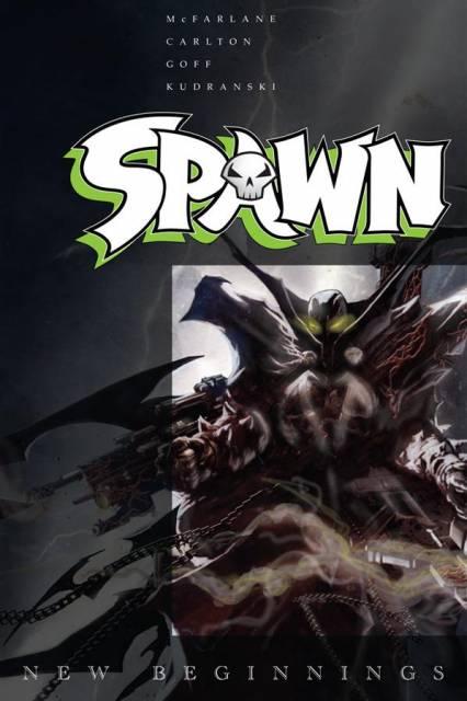 Spawn: New Beginnings