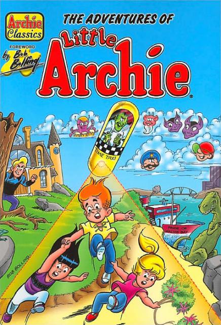 Adventures of Little Archie
