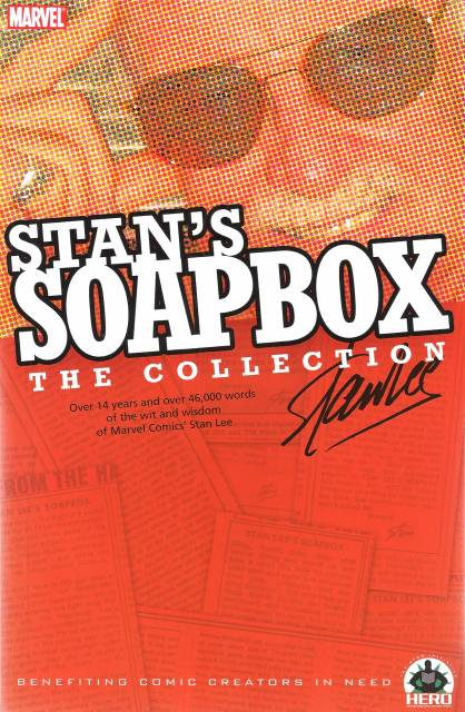 Stan's Soapbox: The Collection