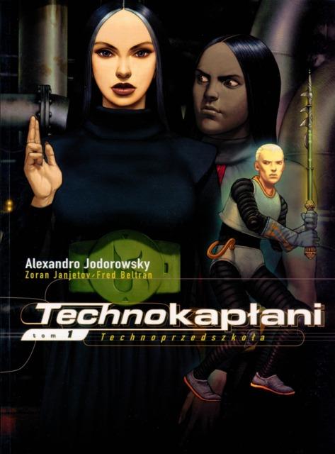 Technokapłani