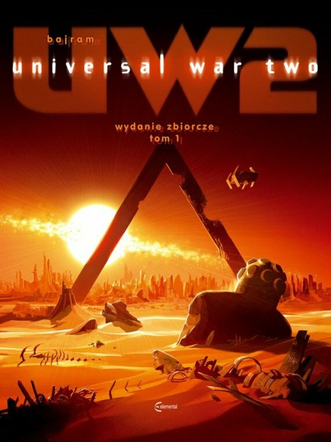 Universal War Two