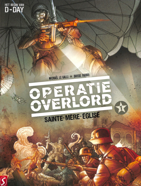 Operatie Overlord