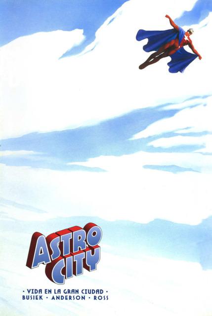 Astro City