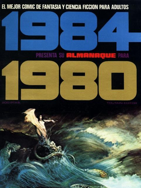 1984 Almanaque