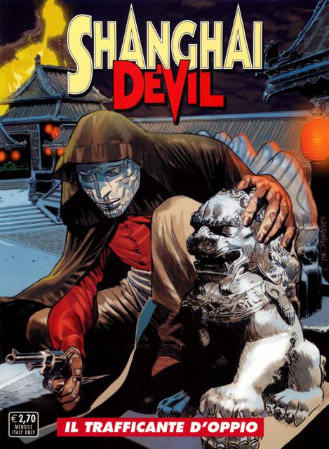 Shanghai Devil