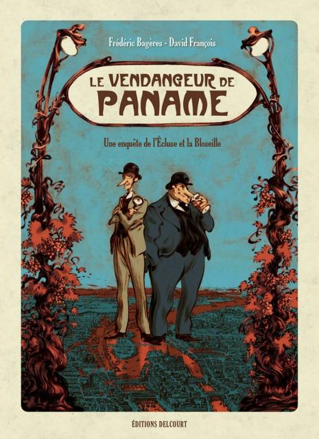 Le Vendangeur de Paname