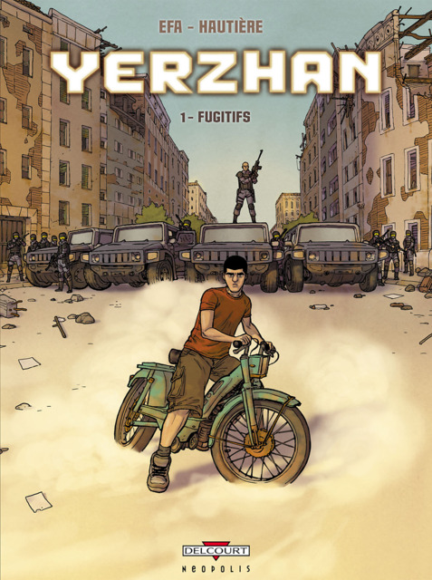 Yerzhan