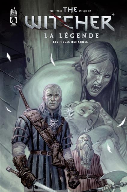 The Witcher - La Légende