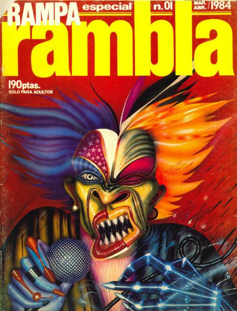 Rampa-Rambla