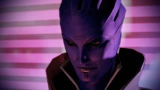 Aria in Mass Effect 2
