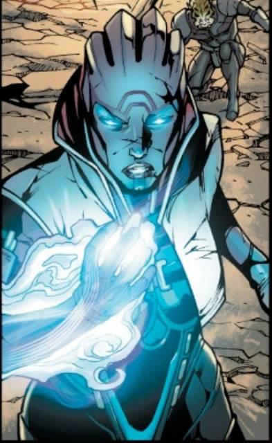 A powerful Biotic