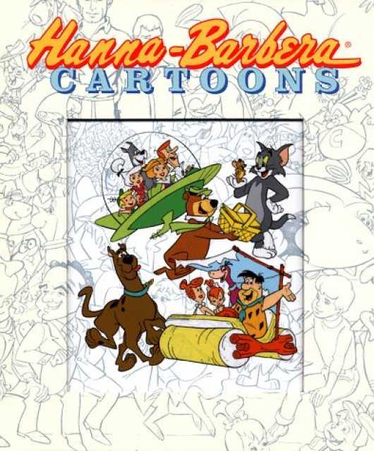 Hanna-Barbera Cartoons