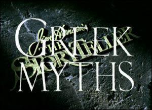The Storyteller: Greek Myths