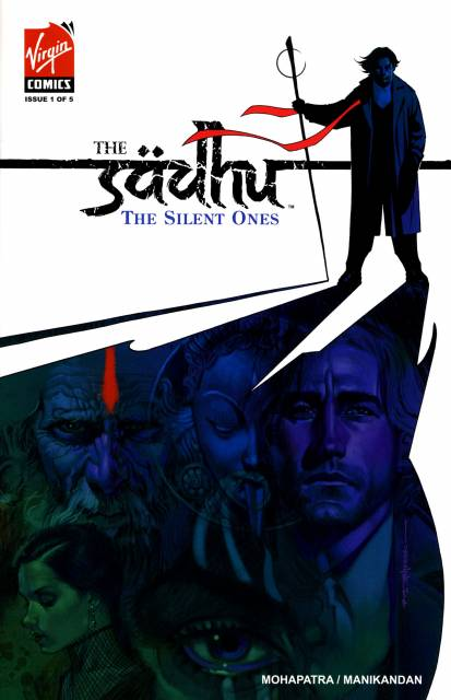 The Sadhu: The Silent Ones