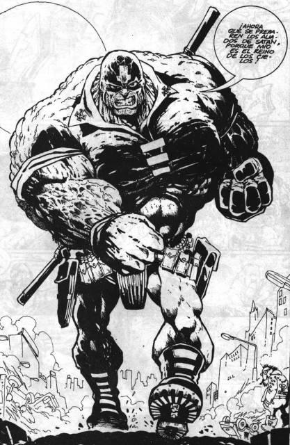 The Gorila