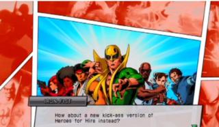 Ultimate Capcom VS Marvel 3
