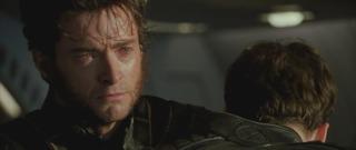 Wolverine in the sequel