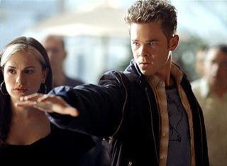 Shawn Ashmore as Bobby