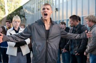 Chris Zylka as Flash