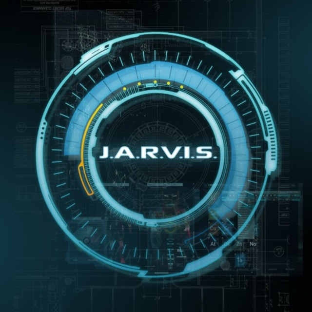 The JARVIS A.I.