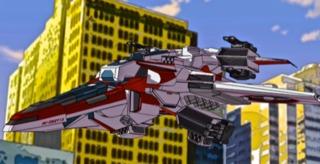 The Aven-Jet Prime